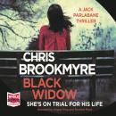 Black Widow Audiobook