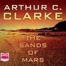 The Sands of Mars Audiobook