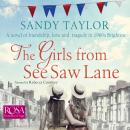 Girls From See Saw Lane, Sandy Taylor