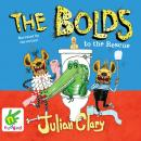 Bolds to the Rescue, Julian Clary