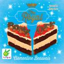 Royal Bake Off, Clementine Beauvais