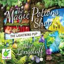 Magic Potions Shop: The Lightning Pup, Abie Longstaff