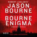 Bourne Enigma: Bourne, Book 13 Audiobook
