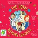 The Royal Wedding Crashers Audiobook