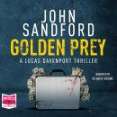 Golden Prey, John Sandford