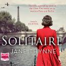Solitaire, Jane Thynne
