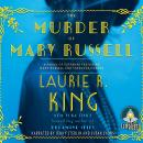 Murder of Mary Russell, Laurie R. King