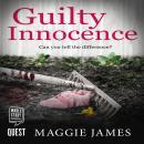 Guilty Innocence Audiobook