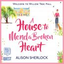 House to Mend a Broken Heart, Alison Sherlock