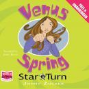 Venus Spring: Star Turn Audiobook