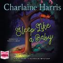 Sleep Like a Baby: Aurora Tea Garden, Book 10 Audiobook