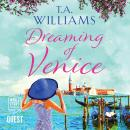 Dreaming of Venice Audiobook