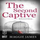 The Second Captive Audiobook