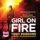 Girl On Fire Audiobook