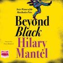 Beyond Black Audiobook