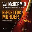 Report for Murder Audiobook