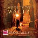 Mephisto Waltz Audiobook