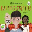 Battle of the Beetles Audiobook
