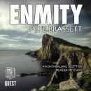 Enmity Audiobook