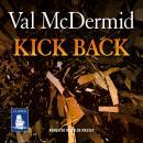 Kick Back: PI Kate Brannigan, Book 2 Audiobook