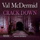 Crack Down: PI Kate Brannigan, Book 3 Audiobook