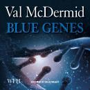 Blue Genes: PI Kate Brannigan, Book 5 Audiobook
