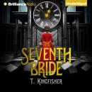The Seventh Bride Audiobook