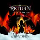 Kingdom Keepers: The Return Book Two Legacy of Secrets Audiobook