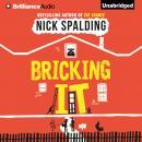 Bricking It Audiobook
