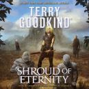 Shroud of Eternity: Sister of Darkness Audiobook