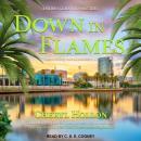Down in Flames Audiobook