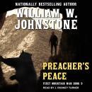 Preacher's Peace Audiobook