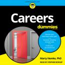 Careers For Dummies Audiobook