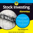Stock Investing For Dummies: 5th Edition Audiobook