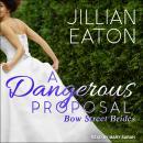 A Dangerous Proposal Audiobook