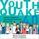 Youthquake 4.0: A Whole Generation and the New Industrial Revolution Audiobook