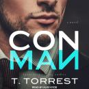 Con Man Audiobook