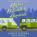 Hitches, Hideouts, & Homicide, Tonya Kappes