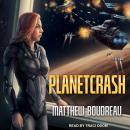 PlanetCrash Audiobook