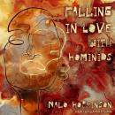 Falling in Love with Hominids Audiobook