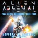 Alien Arsenal, Jeffery H. Haskell