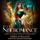 A Fine Necromance Audiobook