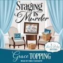 Staging is Murder, Grace Topping