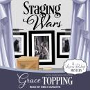 Staging Wars Audiobook