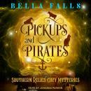 Pickups & Pirates Audiobook