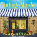 Plotting for Murder Audiobook