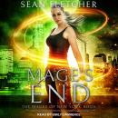 Mage's End Audiobook