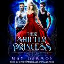 Their Shifter Princess Audiobook