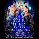 Pack War Audiobook