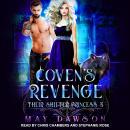 Coven's Revenge Audiobook